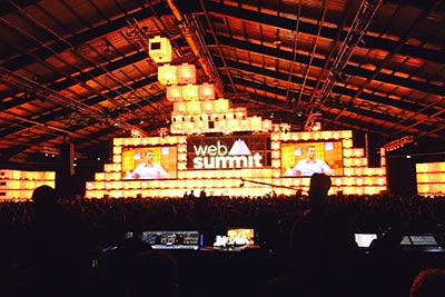 2015-11-05 - Is Web Summit XFactor for tech?